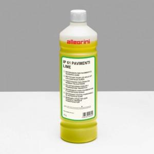 ALLEGRINI Ip 61 Detergente...