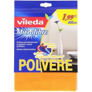 VILEDA Panno Microfibre...