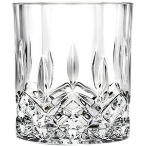 RCR Set 6 Bicchieri Acqua...
