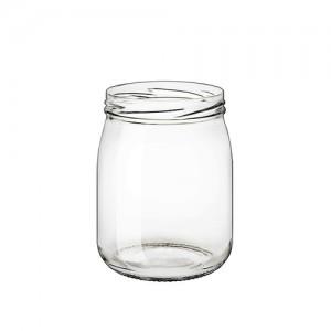 Vaso per Conserve 580 ml
