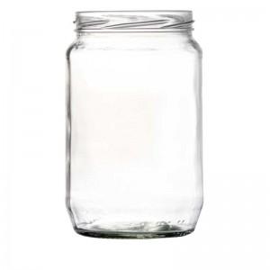 Vaso Alto per Conserve 720 ml