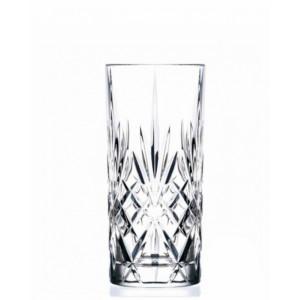 RCR Set 6 Bicchiere Melodia...