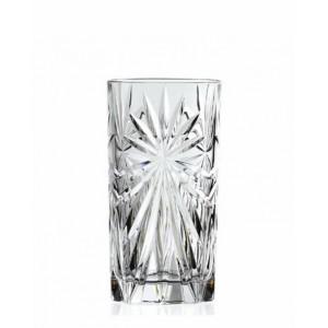 RCR Set 6 Bicchiere oasis...