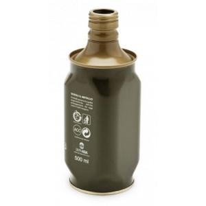 Bottiglia per olio Quadrata...